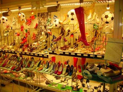Blicker Schuhe