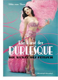 Die Kunst der Burlesque