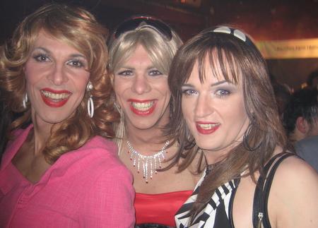 Mataina, Zoe, Sheila