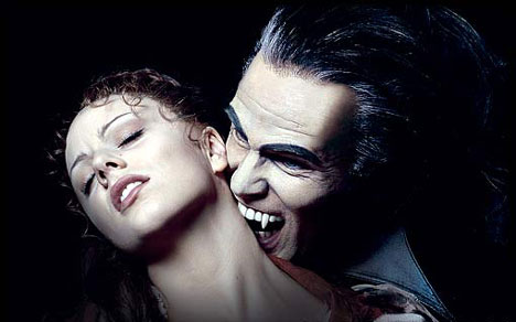 tanz der vampire professor