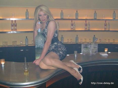 belvedere vodka grossflasche