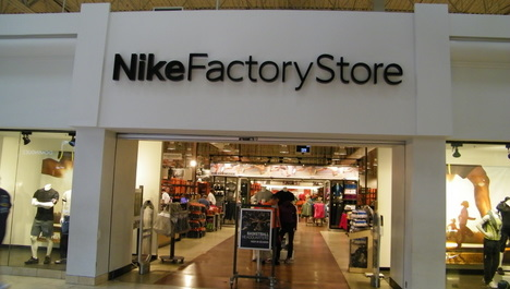 Nike Factory Outlet