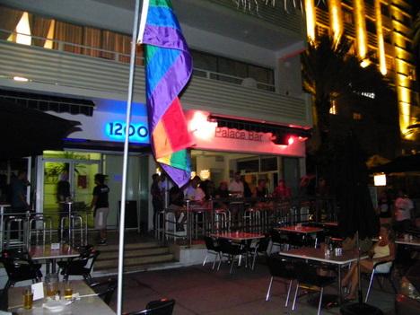 Palace Bar Miami
