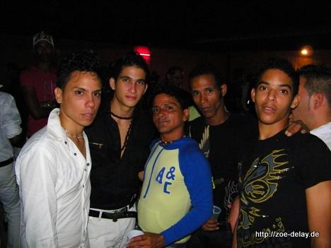 Gay Kuba