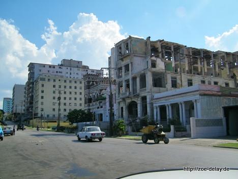 Ruine Havanna
