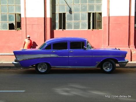 Autos Havanna