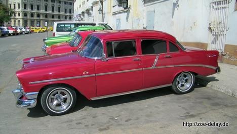 Havanna Autos