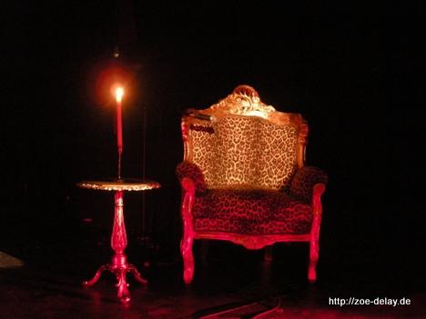 Trini Trimpop Lesung