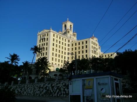 hotel havanna