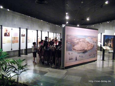 jose marti monument museum