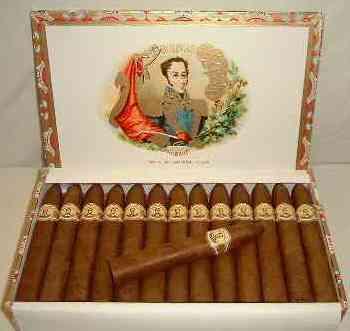 kuba-zigarren