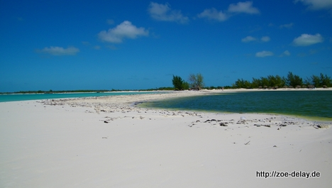 playa-sirena-cayo-largo