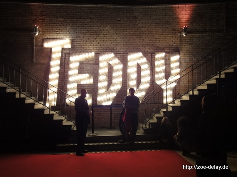 teddy awards berlin