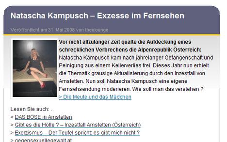 Kampusch Die Meute und das Mädchen  Gesellschaft  ZEIT ONLINE 23.03.2010 000735