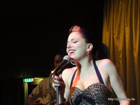 Imelda May @ berlin