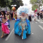 CSD Bilder Drag Queens
