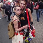 CSD Bilder Punk