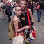 CSD Bilder Punk