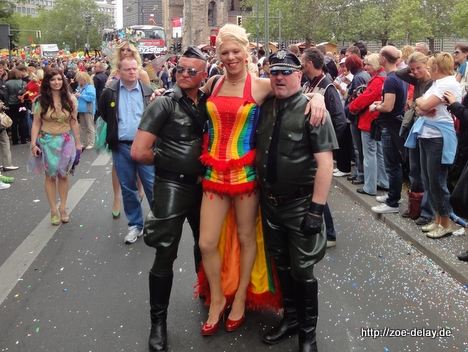 CSD Bilder