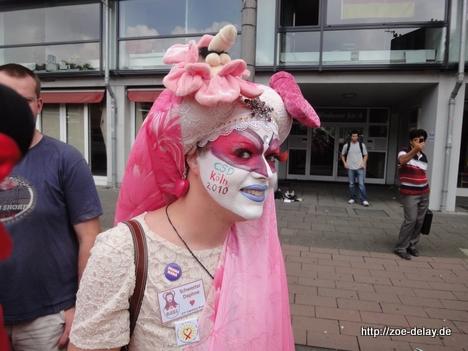 cologne pride 2010