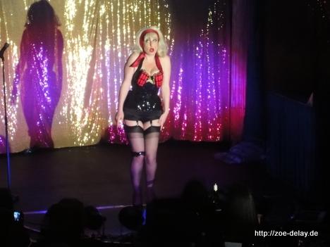 lady alex @ wam bam club