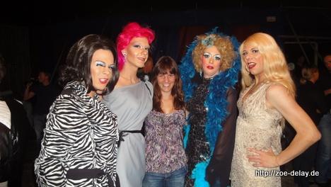 drag queens hamburg