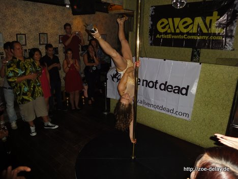 poledance philia
