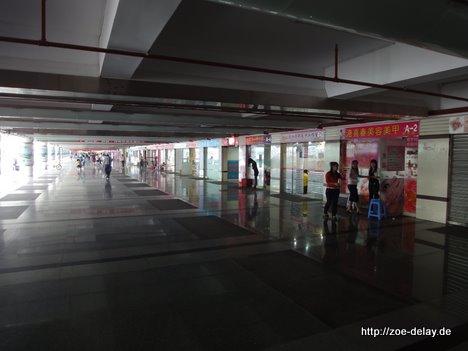 Shenzhen Nagelstudios
