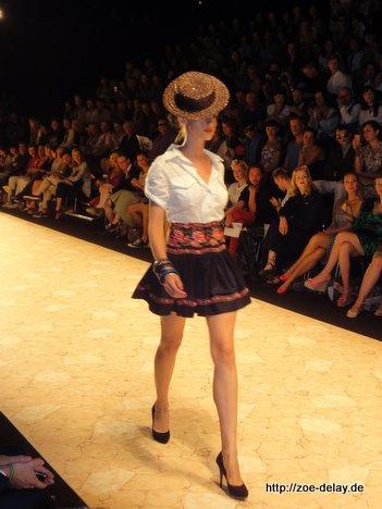 Lena Hoschek Spanisches Kleid
