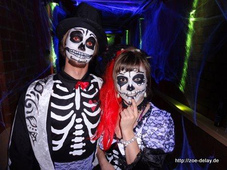 Halloween Berlin