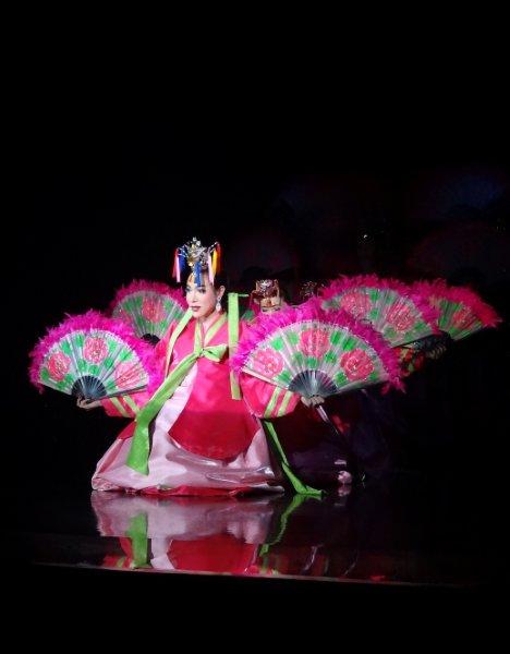 bangkok carbaret calypso