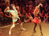 Berlin Voguing Out Ball – 2014