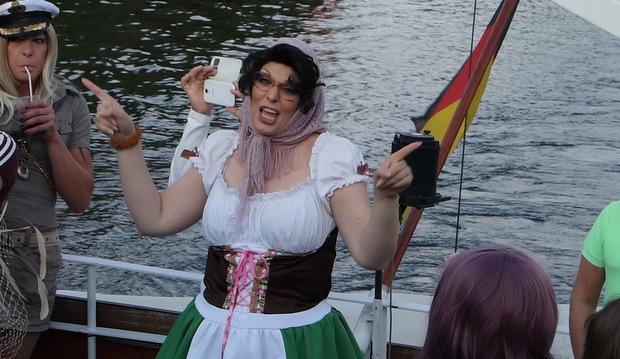 Queerboot 2014