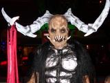 Halloween Masquerade 2014 @Neue Heimat