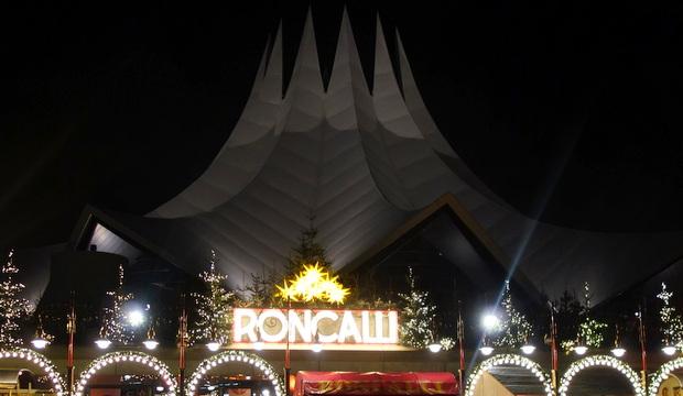 Roncalli Weihnachtscircus 2015