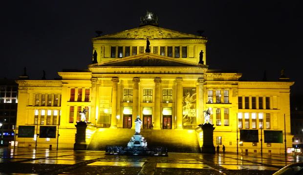 Boheme Sauvage @Konzerthaus Berlin